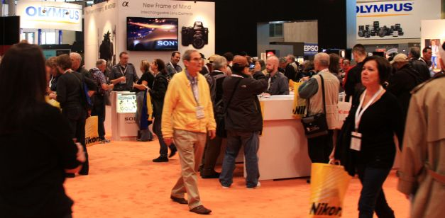 PDN PhotoPlus International Conference + Expo New York – as I have seen
