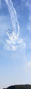 Air Show - Hungarian National Holiday