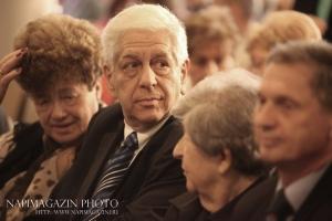 Radnóti Miklós Antirasszista-díj átadás 2012
