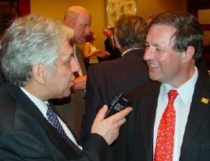 Interjú – Dr. Jonathan J. Jakus, MD – a New York-i Vívószövetség elnöke